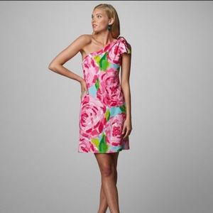 Lilly Pulitzer First Impressions Chloe Dress